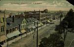 """Sunnyside"", Charlottetown, P.E.Island."
