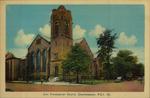 Zion Presbyterian Church, Charlottetown, P.E.I.